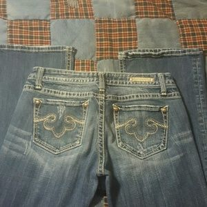 Rerock for express jeans 6R